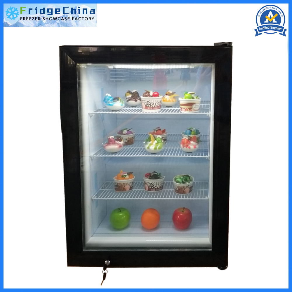 How can we better design and manufacture display cooler