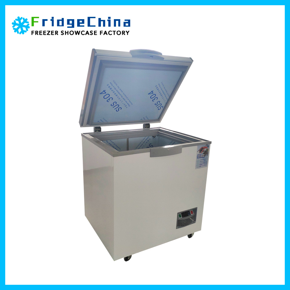 -86C Ultra Low Temperature Freezer SD218u