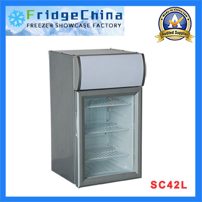 Display Cooler SC42L