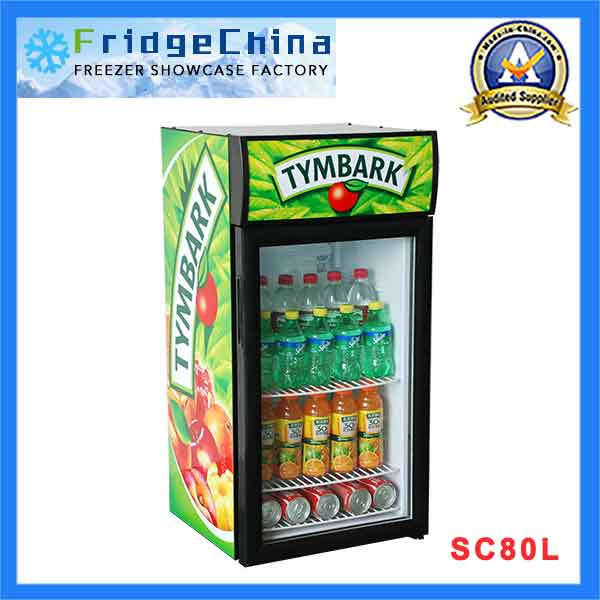 Display Cooler SC80L