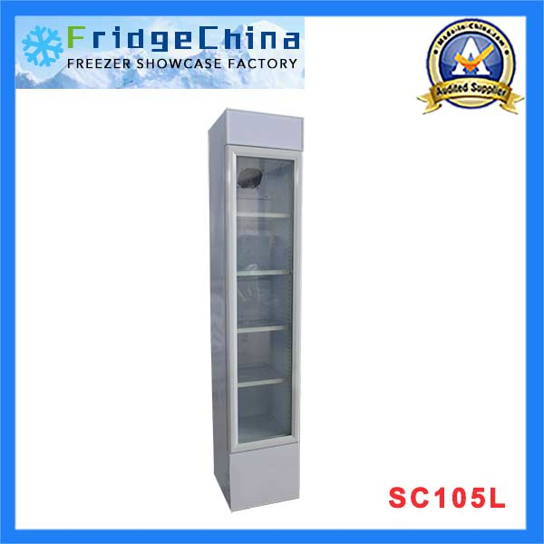 Display Cooler SC105L