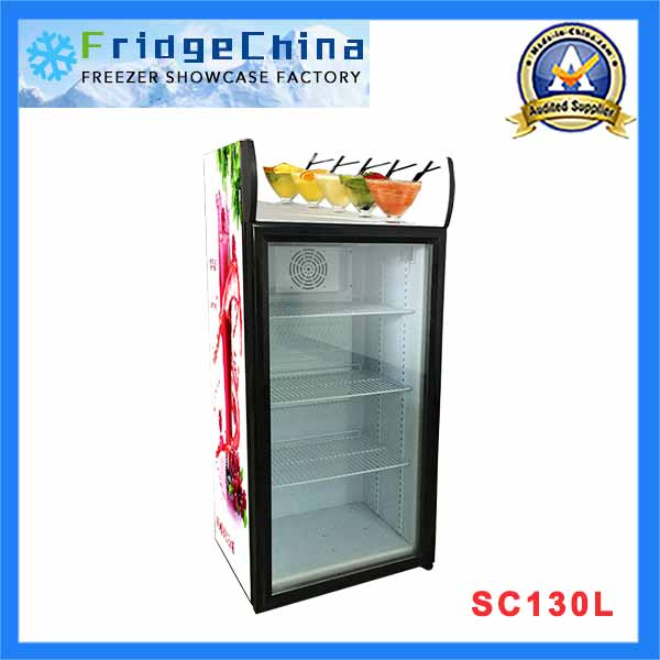 Display Cooler SC130L