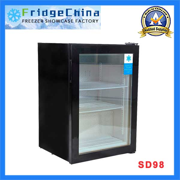 Display Freezer SD98