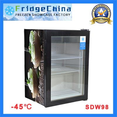 Ultra Low Temperature Freezer SDW98