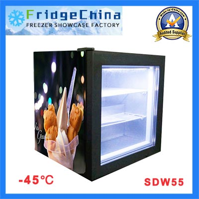 Ultra Low Temperature Freezer SDW55