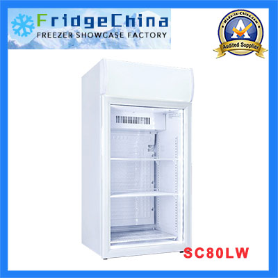 Warmer Cooler SC80LW
