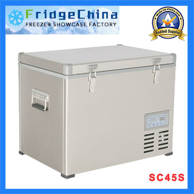 Car Fridge SC45S
