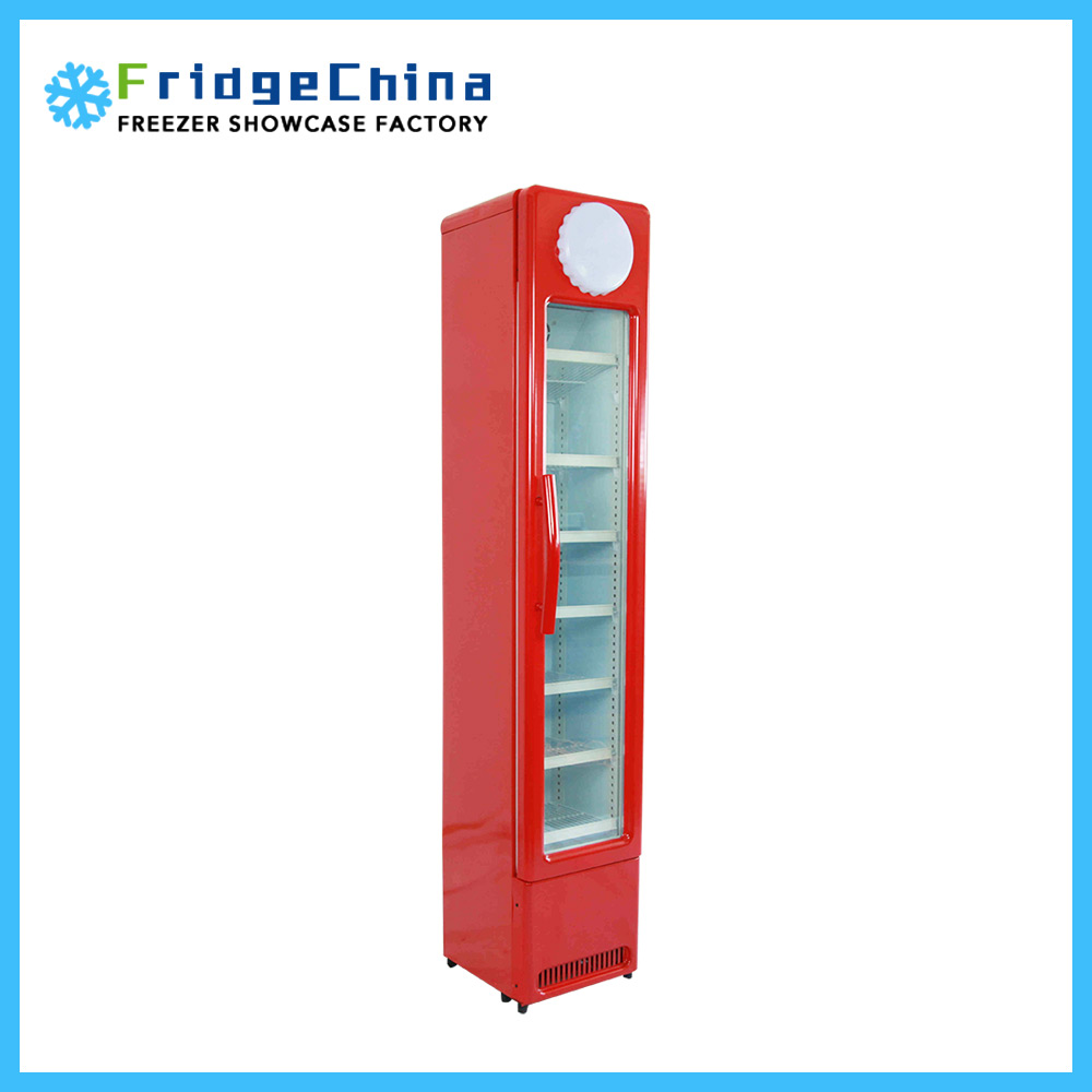 Display Freezer SD105L